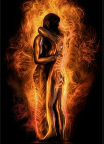 fire passion