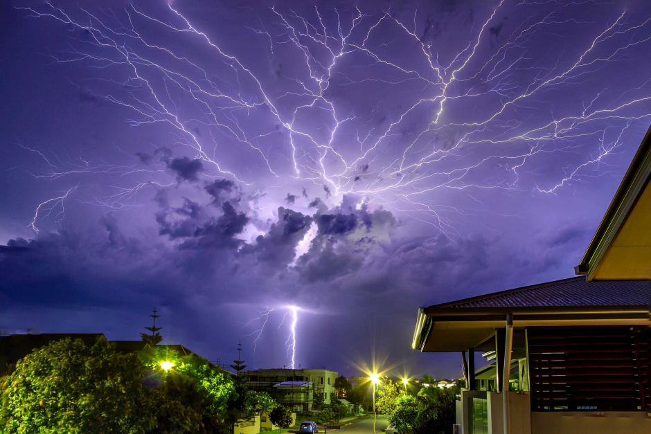 The Power of Nature Unleashed