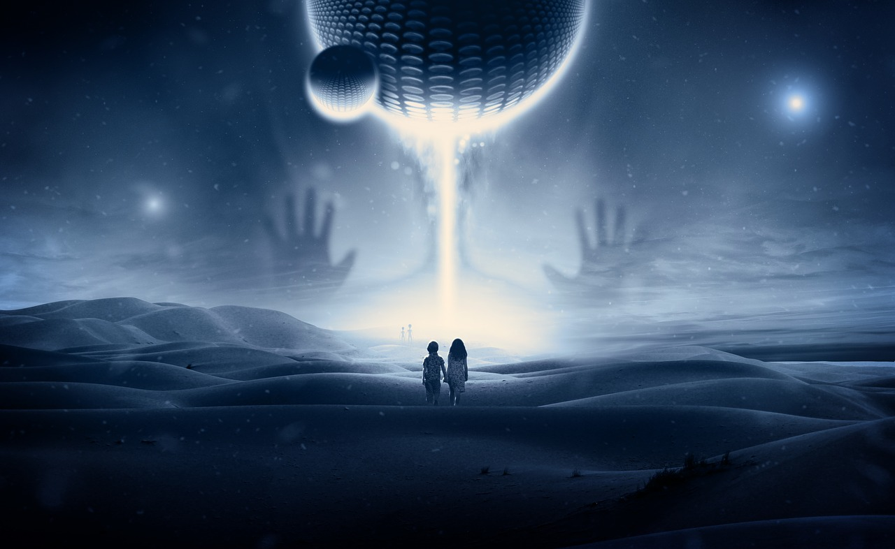 Aliens in Exile