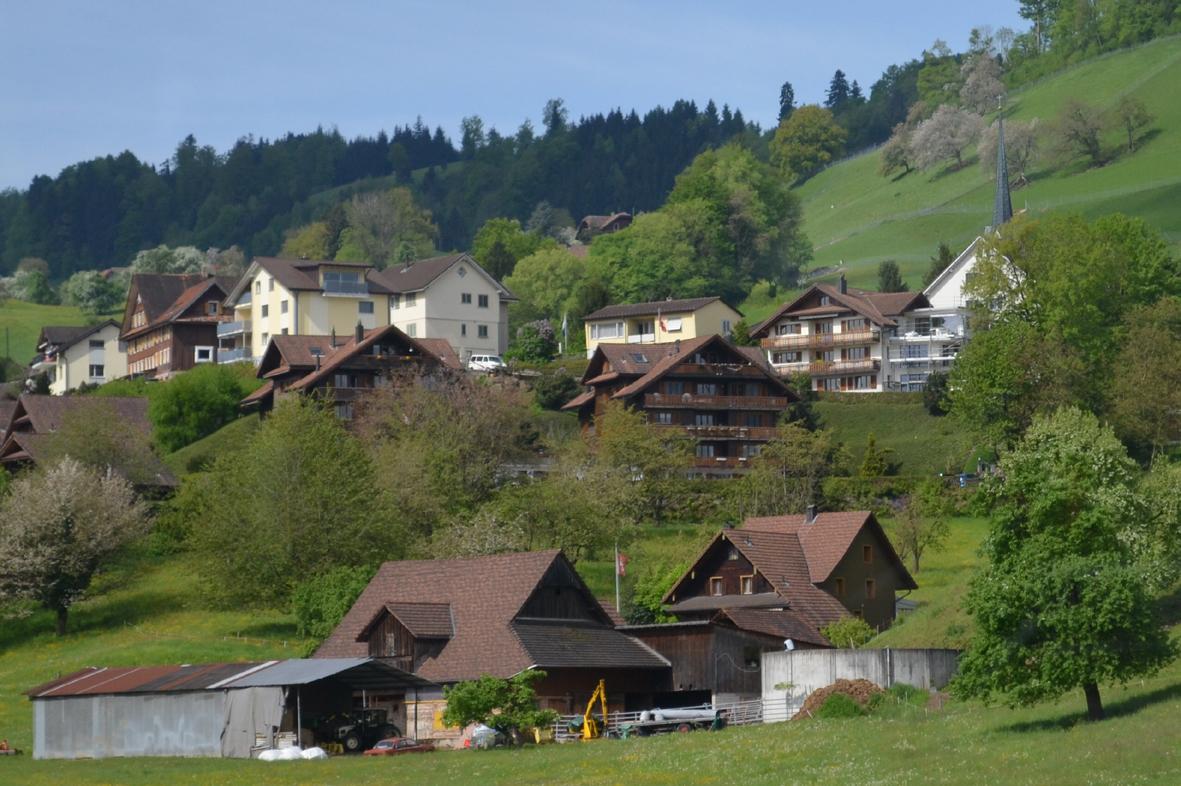 The Alpine Village