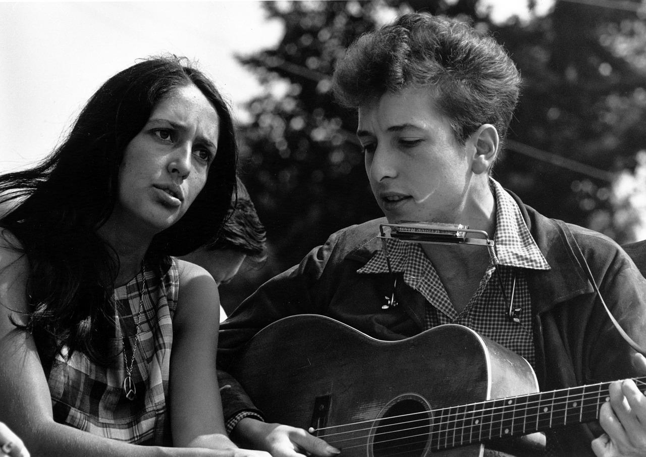 Ode to Bob Dylan
