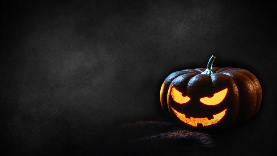 Halloween Curse