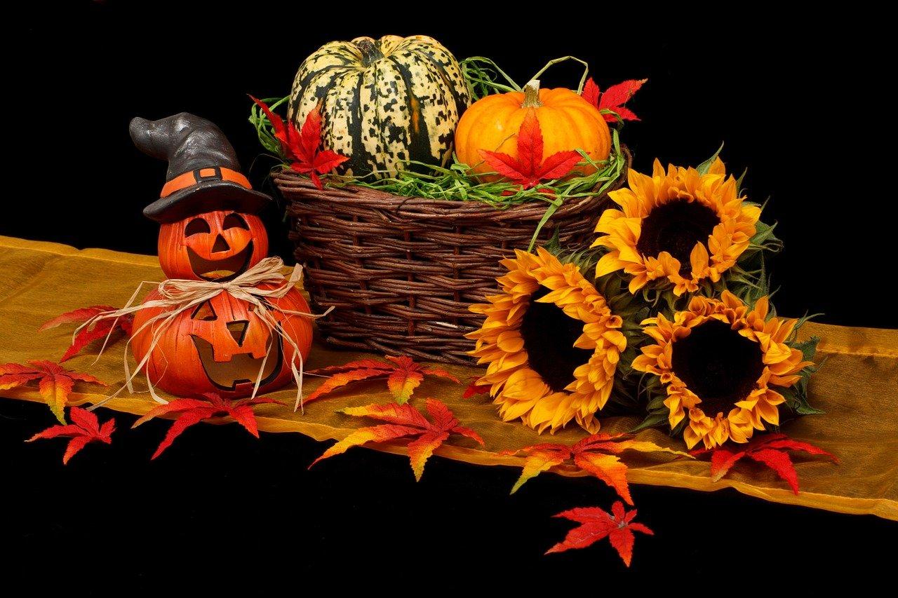 Halloween Tanka