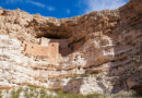 Cliff Dwelling People, Ancient Life at Montezuma Castle