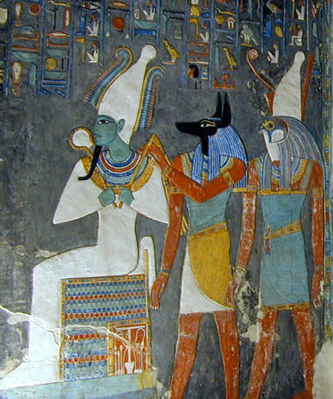 short essay on isis and osiris