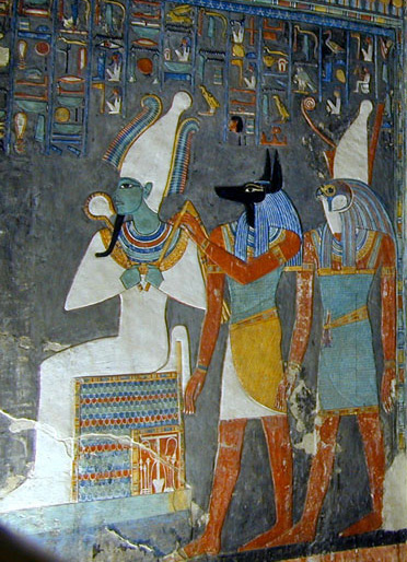 egyptian afterlife essay Free essays & term papers - ancient egyptian beliefs in the afterlife, miscellaneous.