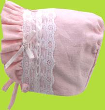 pink-bonnet
