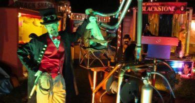 Underworld's Fair