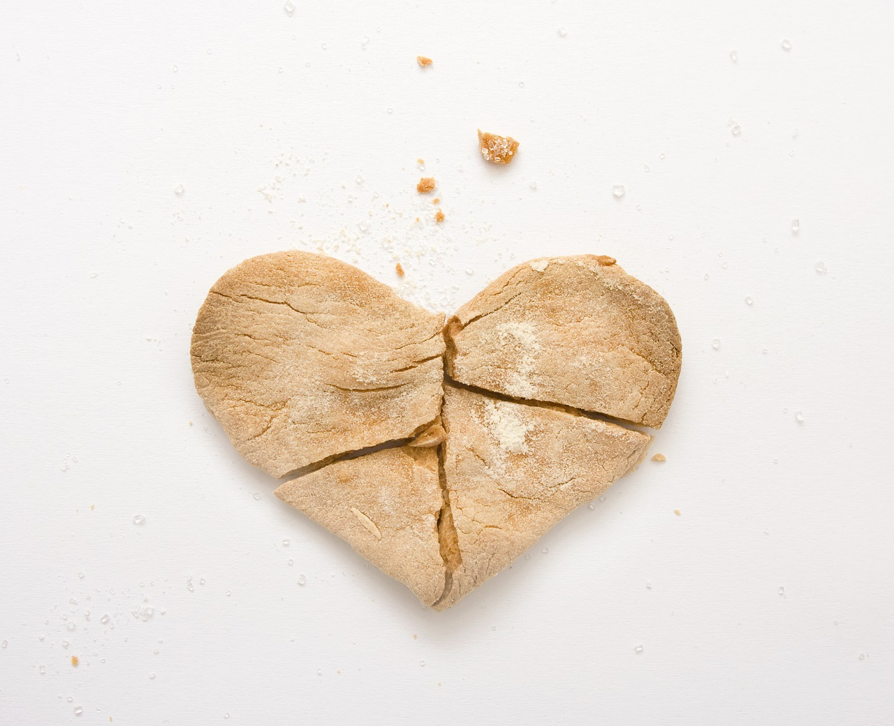 That Aching Heart