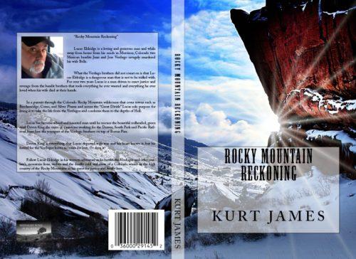 "Kurt James ""Rocky Mountain Reckoning"""