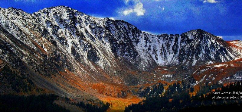 Colorado Autumns
