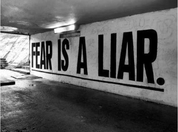feared fear