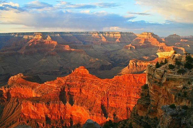 Visions, Grand Canyon