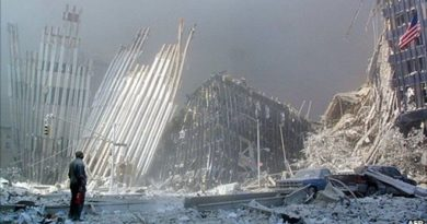 9/11 The Truth To Be Told…the proof awaits