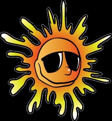 Down Under Sun