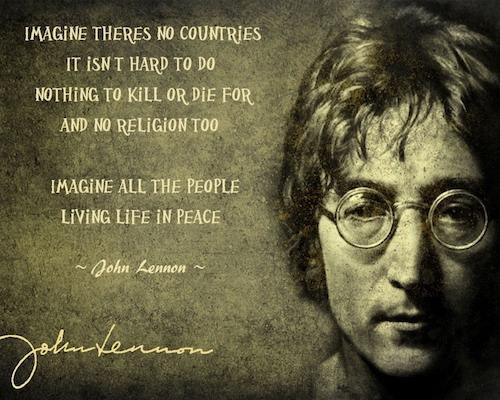 john-lennon-imagine...tribute