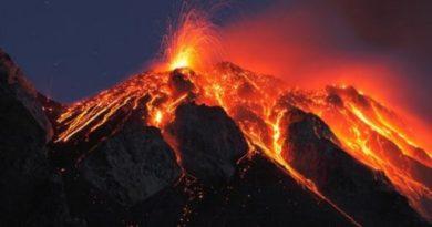 Kilauea – Pele Comes to Reclaim Her Lands