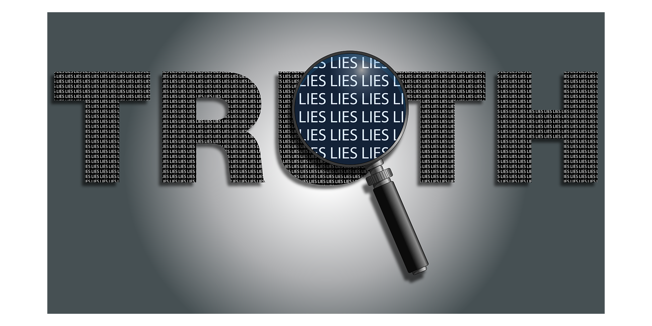 When Truth Becomes a Ruse