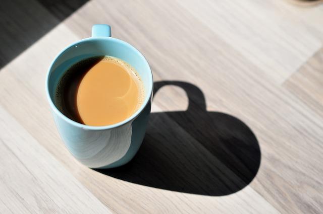 Coffee Praise
