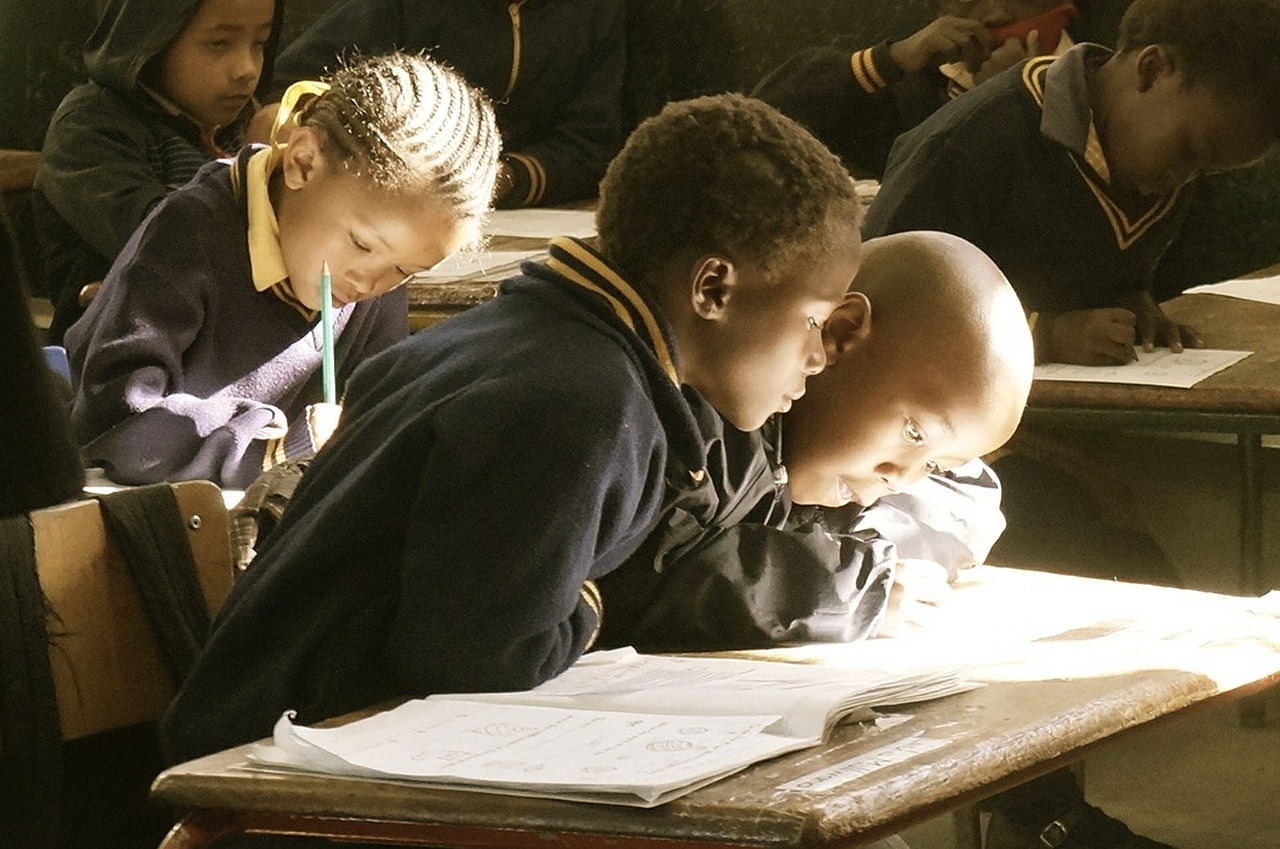 Education and Our Future