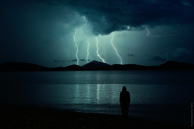 To Live Within the Storm
