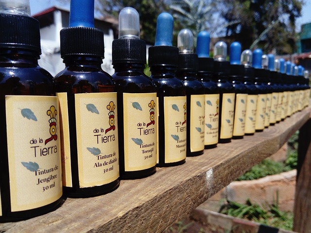 A Tincture For Life