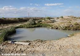 Trego Hot Springs / Black Rock Desert