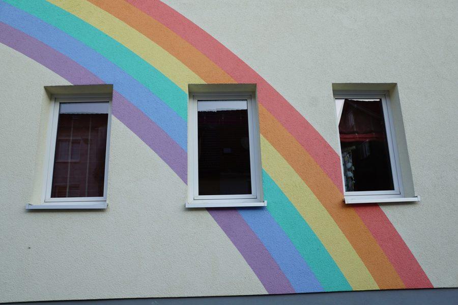 Windows od Rainbows