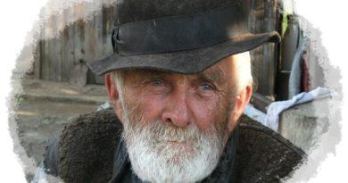 Cowboy Poetry – Mountain Folk