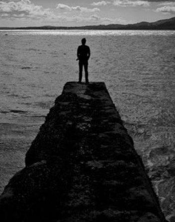 empty monolith