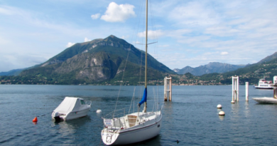 Visiting the Mid-Lake Region of Italy's Lake Como