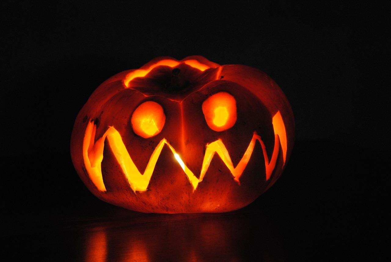 Oh, Pumpkin Head!