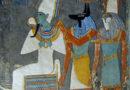 Osiris, Egyptian God of the Afterlife
