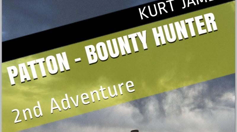 Patton - Bounty Hunter