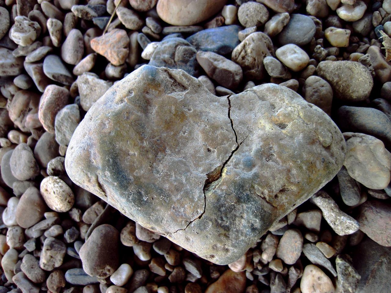 In Broken-Hearted Fall