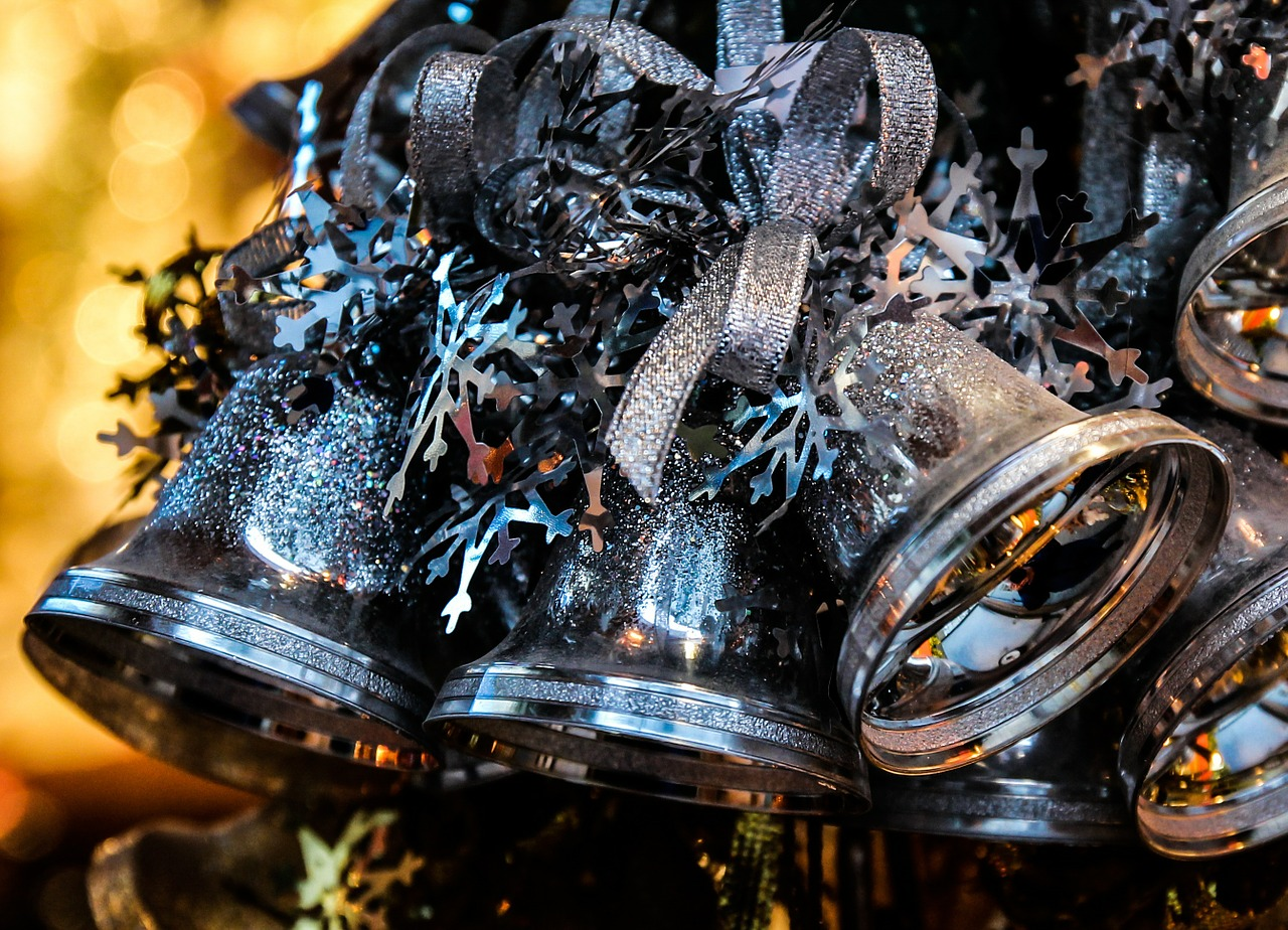 Longfellow's Epiphany – He Heard the Bells