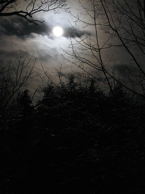 darkest Halloween
