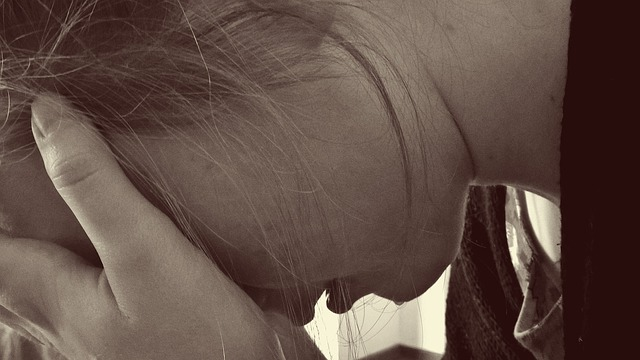 failing of feeling unworthy