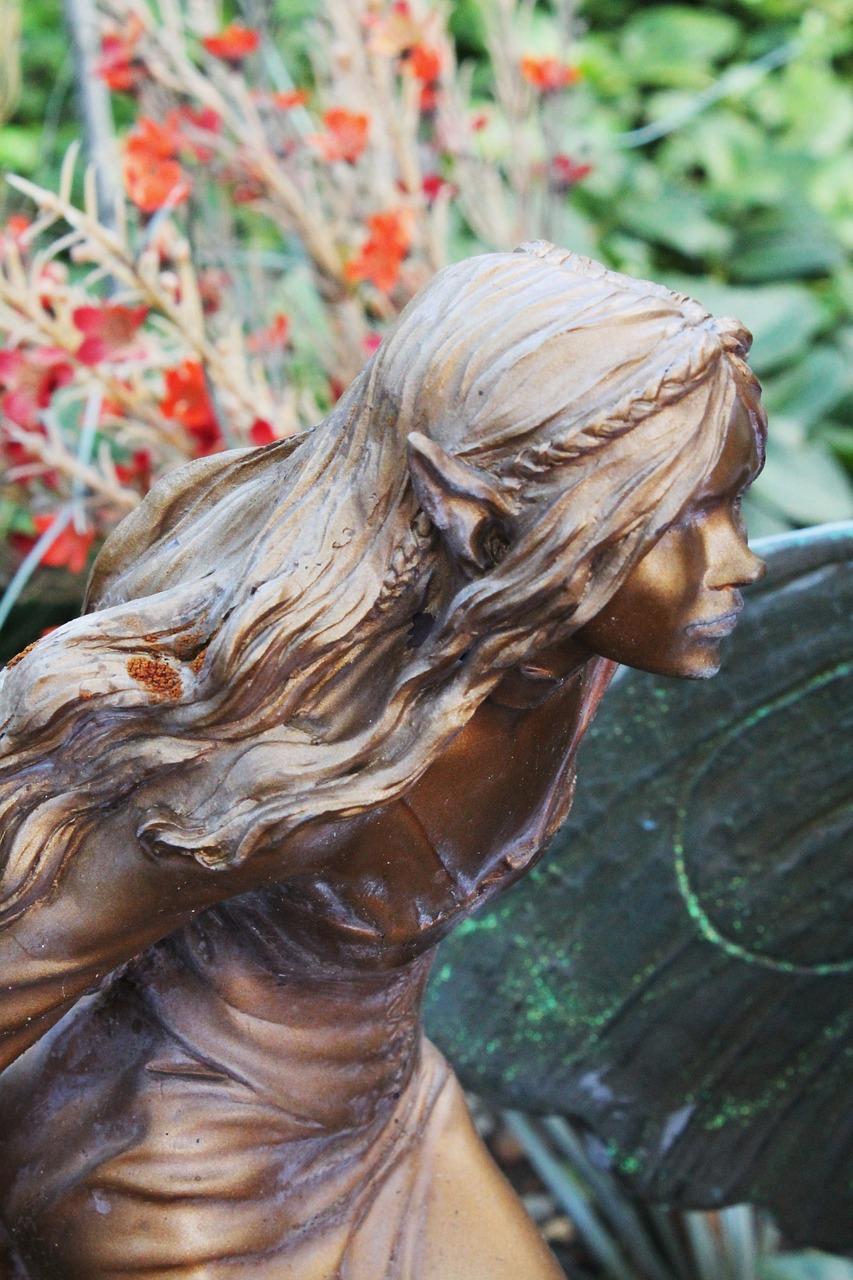 faerie gardens