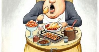 Glutton