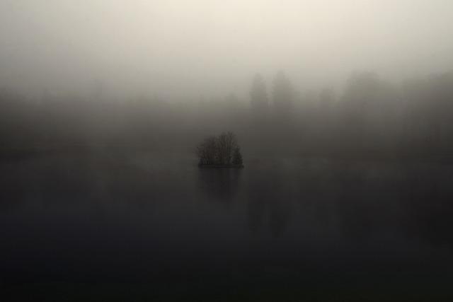distant land
