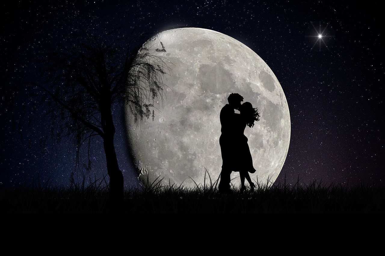 Love Beneath the Moon and Stars
