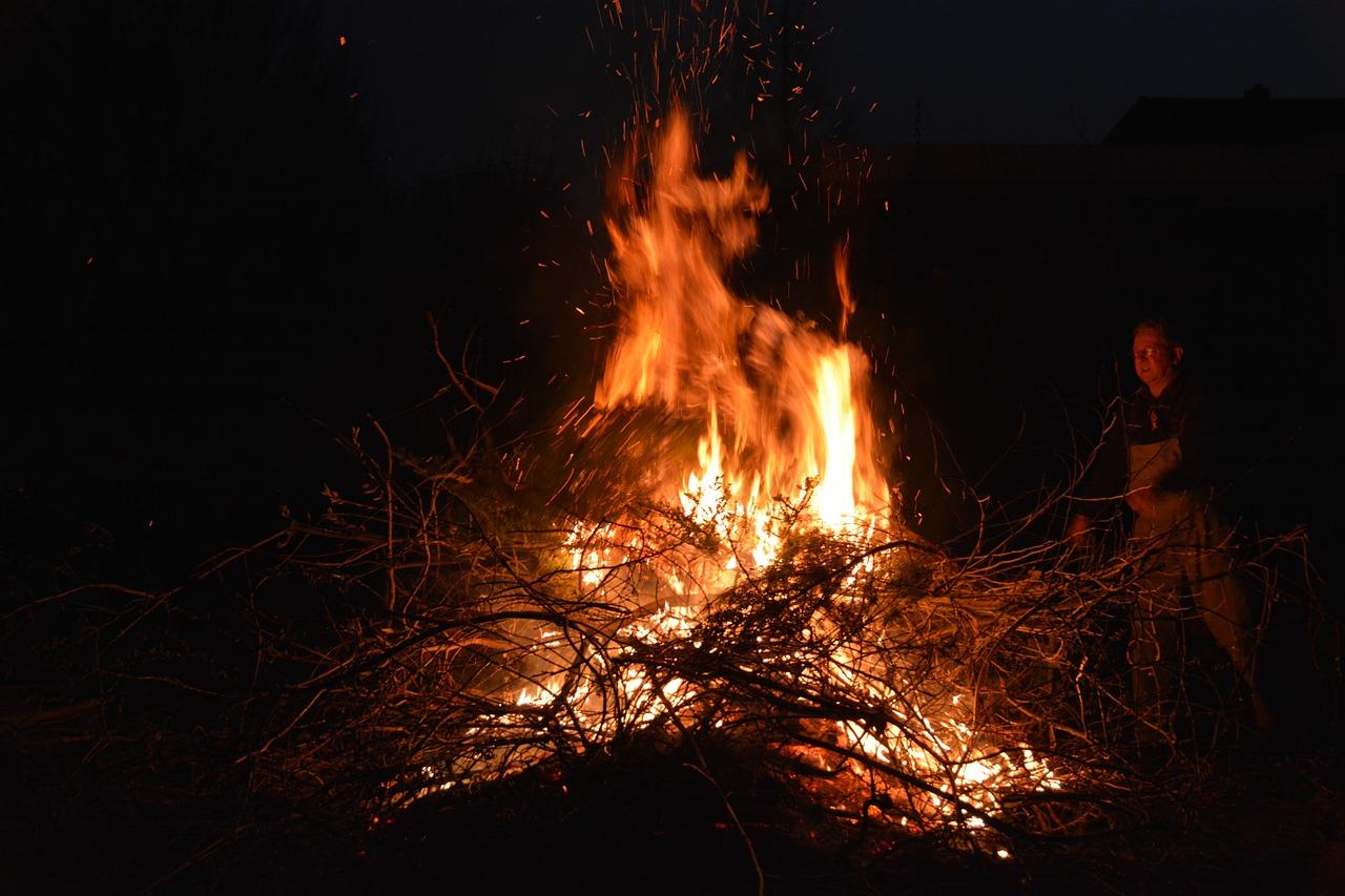 Samhain festival