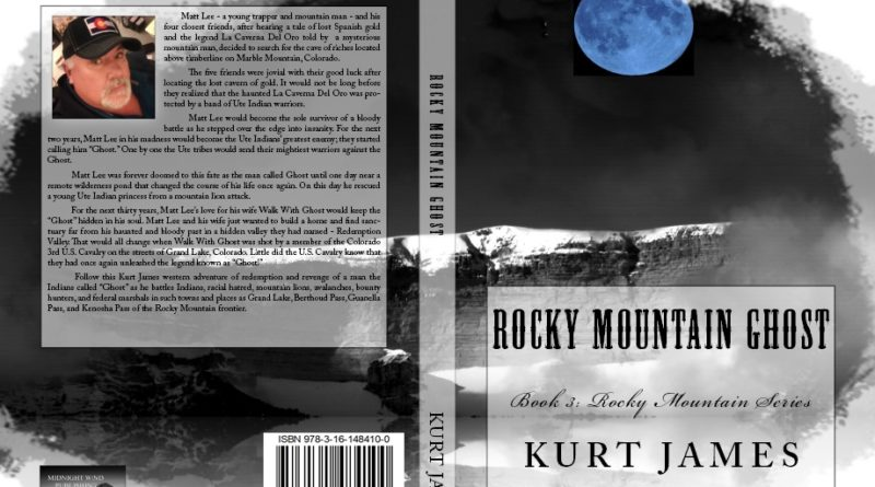 Rocky Mountain Ghost