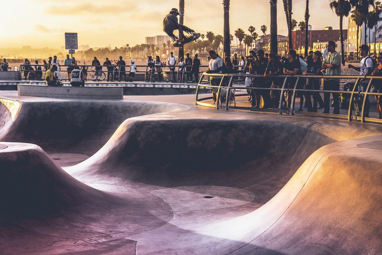 The City Skatepark